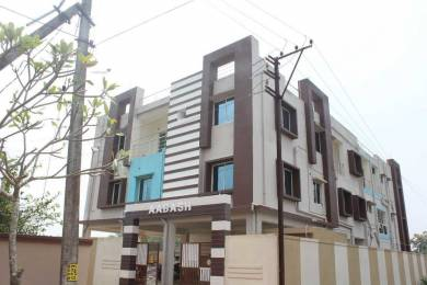 1900 sqft, 2 bhk Apartment in Builder AABASH Patrapada, Bhubaneswar at Rs. 15000