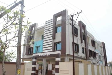 700 sqft, 1 bhk Apartment in Builder AABASH Patrapada, Bhubaneswar at Rs. 6500