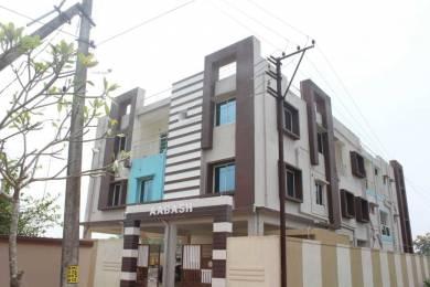 700 sqft, 1 bhk Apartment in Builder AABASH Patrapada, Bhubaneswar at Rs. 6500