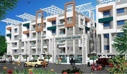 1715 sqft, 3 bhk Apartment in Cotton Manchester Grand Peelamedu, Coimbatore at Rs. 18000