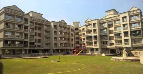 555 sqft, 1 bhk Apartment in Vardhaman Vatika Vasind, Mumbai at Rs. 17.5000 Lacs