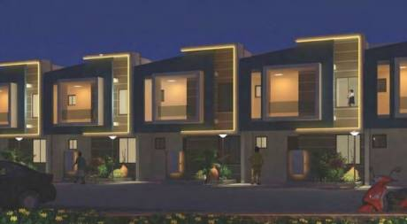 1620 sqft, 3 bhk IndependentHouse in Builder signature city Katara Hills, Bhopal at Rs. 42.0000 Lacs