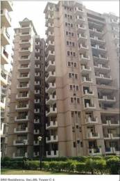 1304 sqft, 2 bhk Apartment in SRS SRS Residency Sector 88, Faridabad at Rs. 30.0000 Lacs
