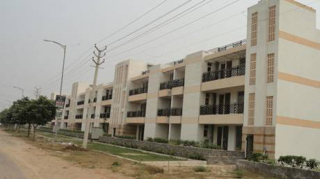 1445 sqft, 3 bhk Apartment in Puri VIP Floors Sector 81, Faridabad at Rs. 13000