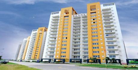 2032 sqft, 3 bhk Apartment in BPTP Park Grandeura Sector 82, Faridabad at Rs. 74.0000 Lacs