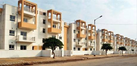 1045 sqft, 2 bhk Apartment in BPTP Park Elite Floors Sector 85, Faridabad at Rs. 34.0000 Lacs