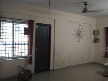990 sqft, 2 bhk Apartment in Builder Teja Nivas Apartment Basavanapura Road, Bangalore at Rs. 42.0000 Lacs