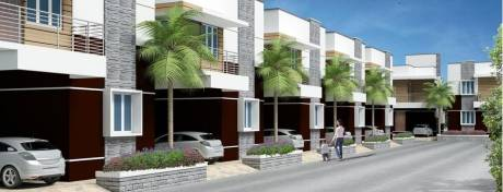 1117 sqft, 3 bhk Villa in Builder Project Avadi, Chennai at Rs. 54.0000 Lacs