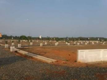 1500 sqft, Plot in Builder Project ECR Road, Pondicherry at Rs. 8.8500 Lacs