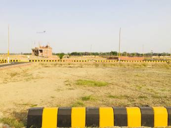 1250 sqft, Plot in Builder Aasra paradise Lucknow Kanpur Highway, Lucknow at Rs. 11.2500 Lacs