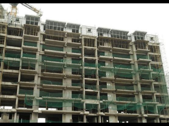 3200 sqft, 4 bhk Apartment in ATS Le Grandiose Sector 150, Noida at Rs. 1.7600 Cr