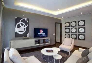 560 sqft, 1 bhk Apartment in Builder supertech supernova spira suite available for sale Sector 94, Noida at Rs. 69.0200 Lacs