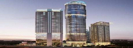 2040 sqft, 3 bhk Apartment in Builder Supertech Supernova 2 3BHK Apartment in Noida Sector94 Noida, Noida at Rs. 3.0000 Cr