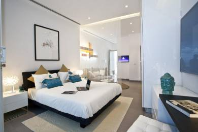 595 sqft, 1 bhk Apartment in Supertech Supernova Sector 94, Noida at Rs. 1.0000 Cr
