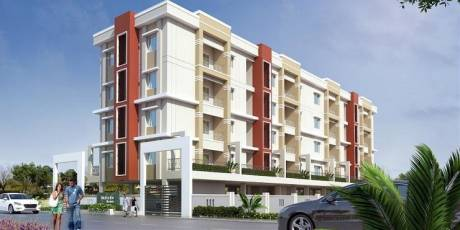 975 sqft, 2 bhk Apartment in Builder Mahadev Homes Tamando, Bhubaneswar at Rs. 25.3500 Lacs