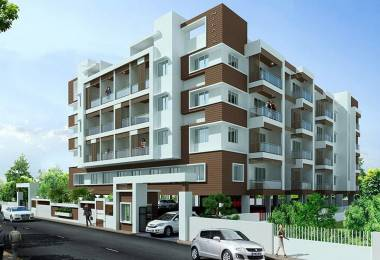 1250 sqft, 2 bhk Apartment in Builder Project White Field, Bangalore at Rs. 52.0000 Lacs