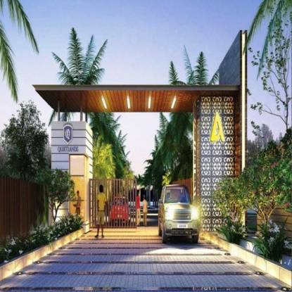 1200 sqft, Plot in Akshaya Estates Quietlands Jigani, Bangalore at Rs. 21.0000 Lacs