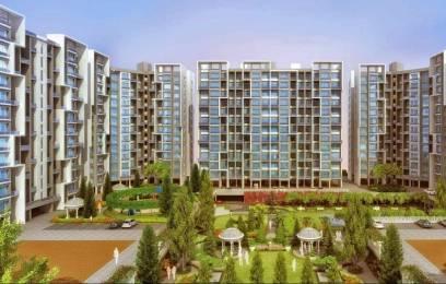 1082 sqft, 2 bhk Apartment in Purva Silversands Mundhwa, Pune at Rs. 66.0000 Lacs