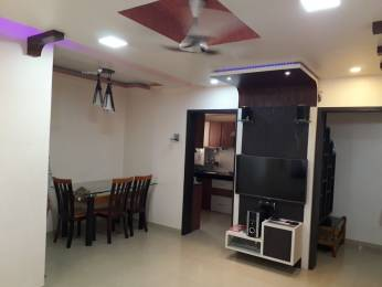 1257 sqft, 2 bhk Apartment in Shapoorji Pallonji Residency Hadapsar, Pune at Rs. 17000