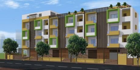 1450 sqft, 3 bhk Apartment in Builder jr suvarna Kanakapura, Bangalore at Rs. 70.0000 Lacs