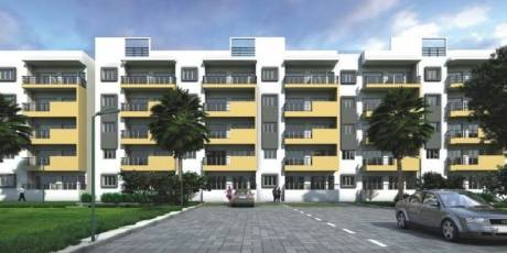 1290 sqft, 2 bhk Apartment in BM Magnolia Park Whitefield Hope Farm Junction, Bangalore at Rs. 52.0000 Lacs