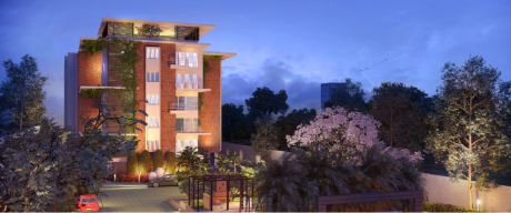 1215 sqft, 2 bhk Apartment in MIMS Residency Jakkur, Bangalore at Rs. 65.0000 Lacs