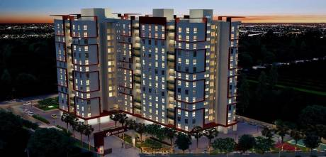 957 sqft, 2 bhk Apartment in VBHC Serene Town Kannamangala, Bangalore at Rs. 50.0000 Lacs