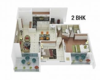 1252 sqft, 2 bhk Apartment in Marvel Sequoia Kadugodi, Bangalore at Rs. 70.0000 Lacs