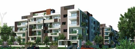 1040 sqft, 2 bhk Apartment in Pioneer Sun Blossom Electronic City Phase 1, Bangalore at Rs. 45.0000 Lacs