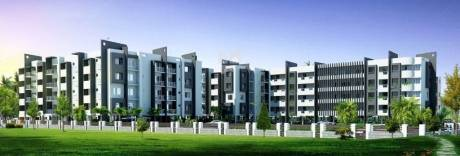 1082 sqft, 2 bhk Apartment in Infrany Petals Electronic City Phase 2, Bangalore at Rs. 45.0000 Lacs