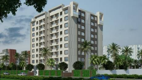 2127 sqft, 3 bhk Apartment in NR Royal Park Residency Thanisandra, Bangalore at Rs. 1.1700 Cr