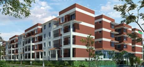 1362 sqft, 2 bhk Apartment in Krishvi Wisteria Brookefield, Bangalore at Rs. 80.0000 Lacs