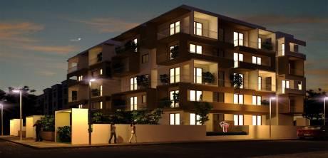 1300 sqft, 2 bhk Apartment in Millennia Mount Galilee Kalyan Nagar, Bangalore at Rs. 80.0000 Lacs