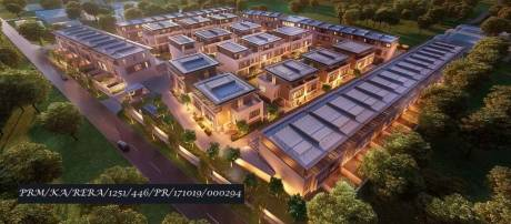 2957 sqft, 4 bhk Villa in Goyal Alanoville Chikkagubbi on Hennur Main Road, Bangalore at Rs. 3.5000 Cr