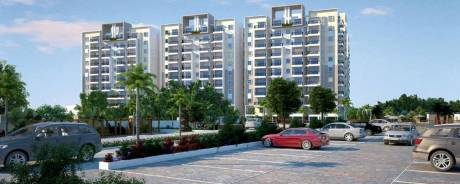 1140 sqft, 2 bhk Apartment in Builder highfi leaf Varthur, Bangalore at Rs. 57.0000 Lacs