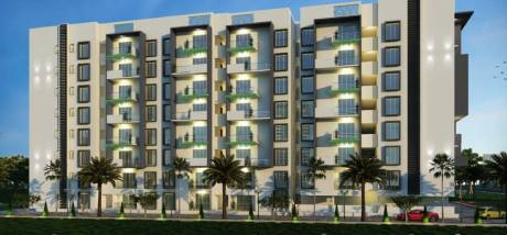 977 sqft, 2 bhk Apartment in Builder World White Spaces Channasandra, Bangalore at Rs. 46.0000 Lacs