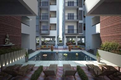 1150 sqft, 2 bhk Apartment in Builder Vaishnavi Silver Ripels Varthur, Bangalore at Rs. 50.0000 Lacs
