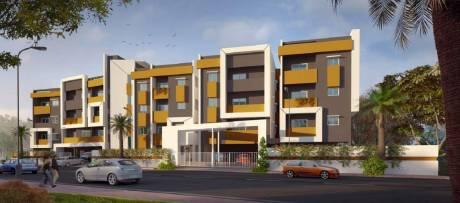 1180 sqft, 2 bhk Apartment in Builder Loriayal Enclave Varthur, Bangalore at Rs. 55.0000 Lacs