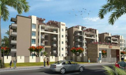 1562 sqft, 3 bhk Apartment in Builder patel residency Varthur, Bangalore at Rs. 75.0000 Lacs