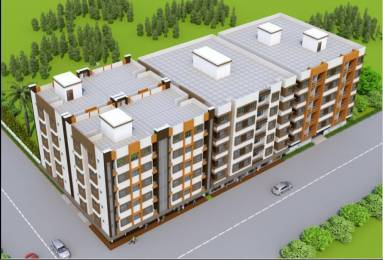 555 sqft, 1 bhk Apartment in Builder Rajmandir Residency Surat Kadodara Highway, Surat at Rs. 7.0000 Lacs