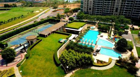 6400 sqft, 4 bhk Apartment in DLF The Magnolias Sector-42 Gurgaon, Gurgaon at Rs. 15.0000 Cr