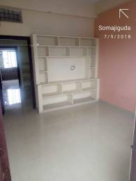 900 sqft, 1 bhk Apartment in Builder Project Somajiguda, Hyderabad at Rs. 10000