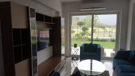 580 sqft, 1 bhk Apartment in Builder Pacific Golf Estate Sahastradhara Road, Dehradun at Rs. 20.0100 Lacs