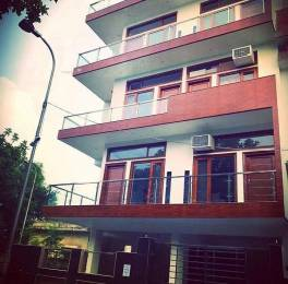 1100 sqft, 2 bhk IndependentHouse in Builder Project Beta 2, Greater Noida at Rs. 15000