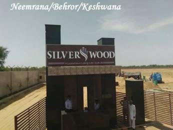 3285 sqft, Plot in LANDMARK HOMEBUILD Silver Wood Behror, Neemrana at Rs. 21.0000 Lacs