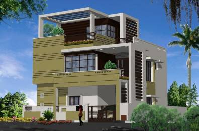1200 sqft, 3 bhk Villa in Builder vasu layout Ramakrishnanagar, Mysore at Rs. 89.0000 Lacs