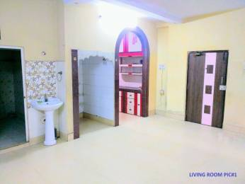 1250 sqft, 3 bhk Apartment in Builder RadhaKrishna Appartment Liluah Howrah, Kolkata at Rs. 39.9100 Lacs