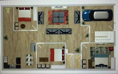 1620 sqft, 3 bhk Villa in Builder Project Sector 89, Faridabad at Rs. 15000