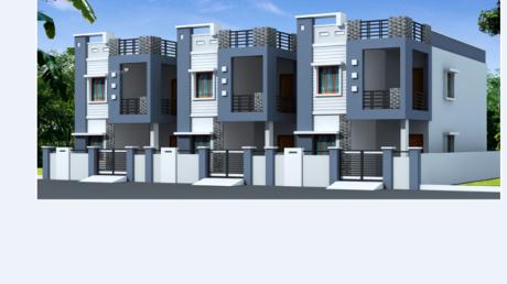 1868 sqft, 3 bhk Villa in Builder Adasada Homes Ill Bachupally Hyderabad Malakpet, Hyderabad at Rs. 85.0000 Lacs