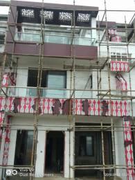 1022 sqft, 2 bhk BuilderFloor in Renowned Lotus Sristhi Crossing Republik, Ghaziabad at Rs. 35.0000 Lacs